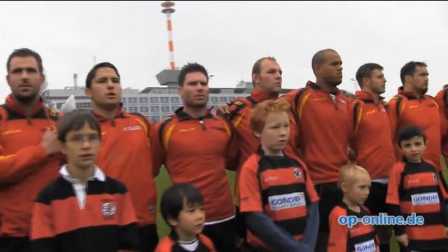 La Fédération anglaise lance un programme pour favoriser le développement du rugby en Allemagne