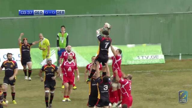 DIRECT VIDEO. Tous les matchs du Tournoi des 6 Nations B en direct avec Rugbyeurope TV