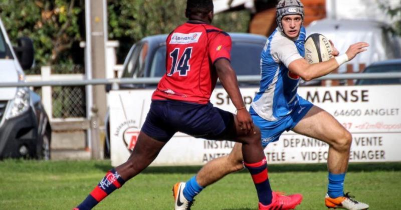 TÉMOIGNAGE. Après six commotions à 20 ans, un jeune rugbyman amateur tire la sonnette d'alarme