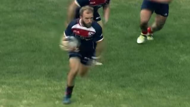 VIDEO. AMÉRIQUE - Bilan de l'Americas Rugby Championship 2017 : qui derrière l'Argentine ?