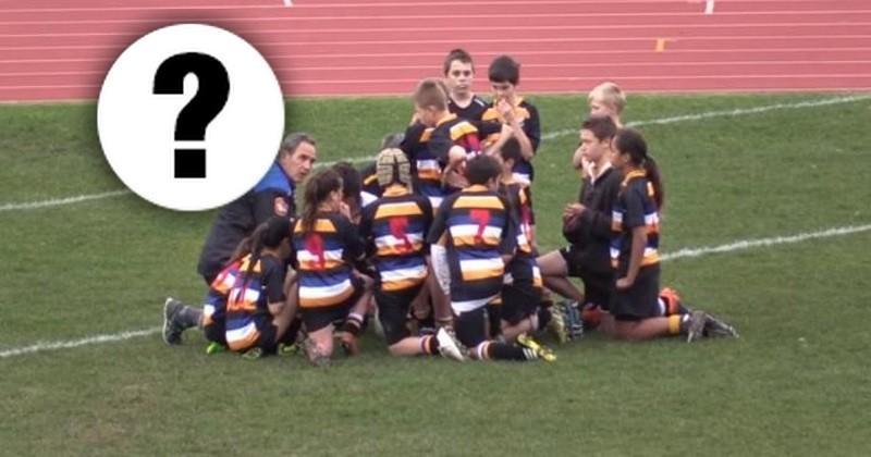 Amis rugbymen : comment faire aimer le rugby à son enfant ?
