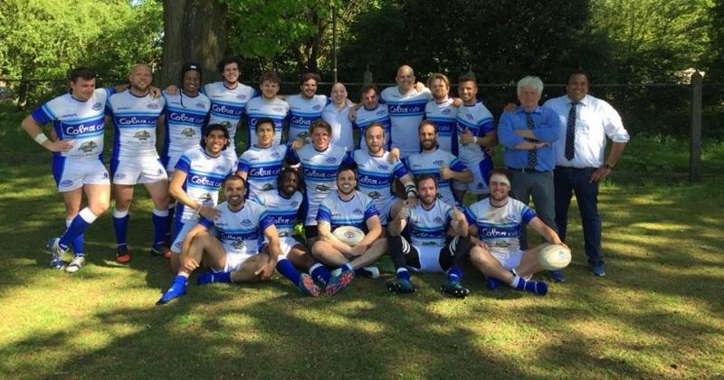 Amsterdam, rugby et 3ème mi-temps : la belle aventure d'un Français expatrié aux Pays-Bas