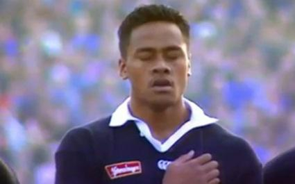 VIDEO. La bande-annonce d'Anger Within, documentaire consacré à Jonah Lomu