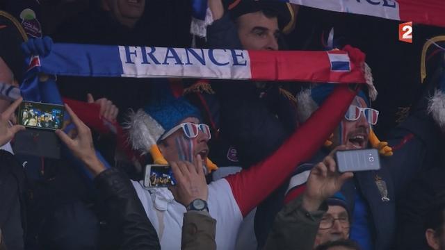 Tournoi des 6 Nations : la défaite du XV de France face à l'Angleterre vue par les réseaux sociaux