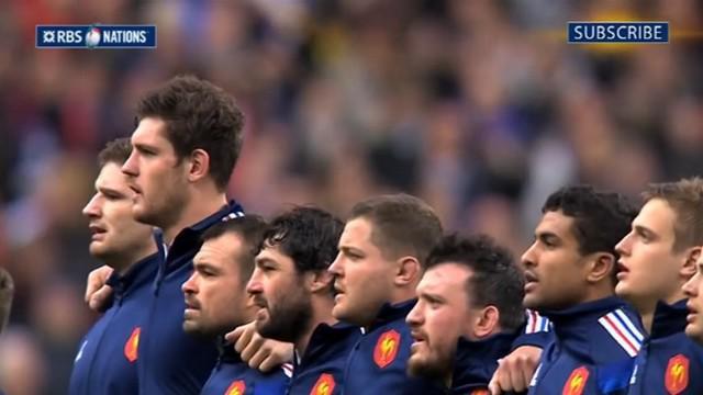 XV de France :  Quels joueurs de première ligne pour partir à la Coupe du Monde ?