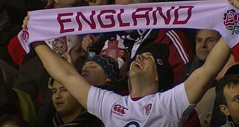 Angleterre - La Fédération souhaite prioriser ses sponsors dans les stades