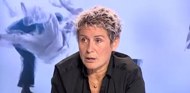 Annick Hayraud (photo : France 3)