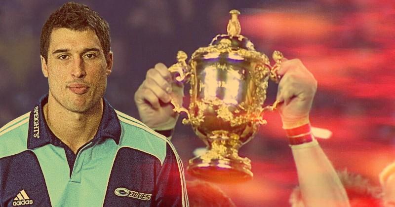 Anthony Boric, le champion du monde oublié