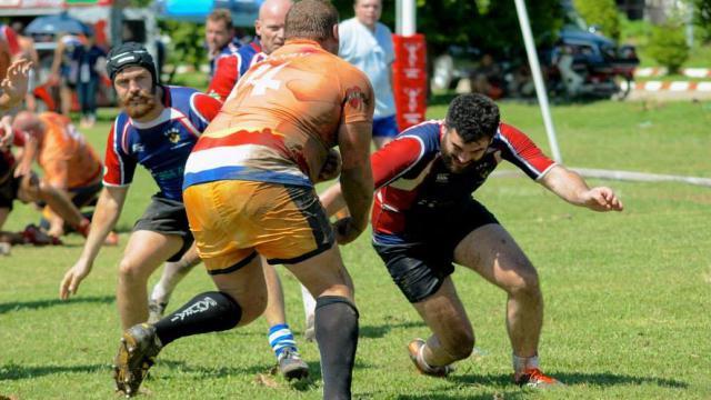 Rugby : Entre tournoi de 10's et 3e mi-temps, partez à la découverte des French Asian Barbarians