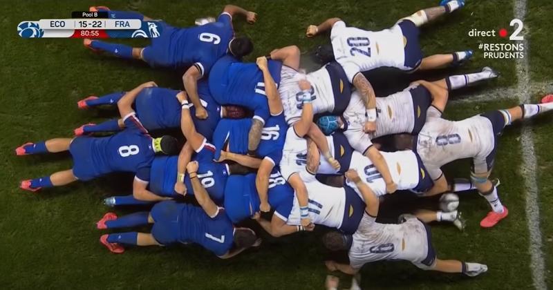 Appliqués, les Bleus prennent leur revanche face à l'Ecosse [VIDEO]