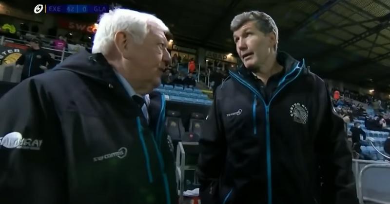 Après son match perdu 28-0 face au LOU, Glasgow va porter plainte contre l'EPCR et Exeter