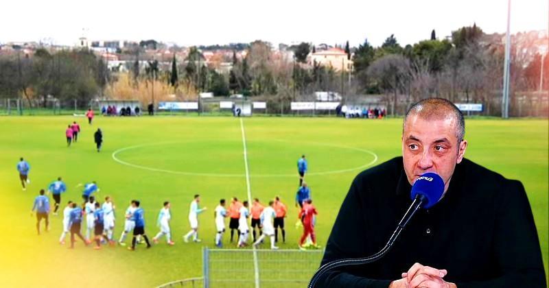 Après Toulon, direction Marseille pour l'ancien boss du RCT Mourad Boudjellal ?