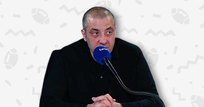 Après Toulon, Mourad Boudjellal officiellement propriétaire d'un club de foot !