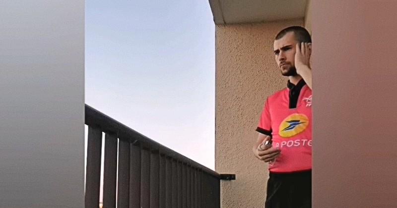 Grâce au TMO, cet arbitre sanctionne les personnes ne respectant pas les gestes barrières [VIDEO]
