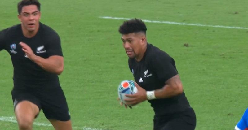 TRANSFERT - Savea veut jouer à XIII, un international U20 à l'UBB, deux recrues à Carcassonne