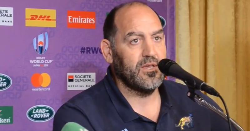 ARGENTINE - Après les critiques, Mario Ledesma présente ses excuses à l'arbitre !