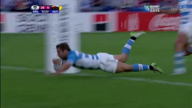 VIDEO. Coupe du monde. Le JT du Rugbynistère, épisode 2 - L'Argentine en pleine (r)évolution