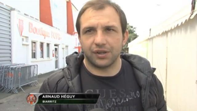 Point Tranferts : Arnaud Héguy courtisé par Toulouse, Vosloo sur le départ et les grosses recrues du FCG