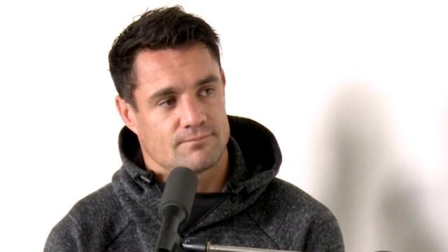 Top 14 - Racing 92. Arrêté en état d'ivresse à Paris, Dan Carter s'excuse