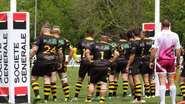 Rugby Amateur. Agression d'arbitre, intervention des gendarmes : un barrage de 4e Série arrêté à la 50e minute