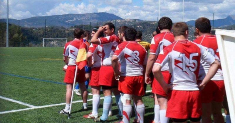 Rugby Amateur - L'AS Monaco en pleine résurrection : ''on était les nomades du rugby dans la région''