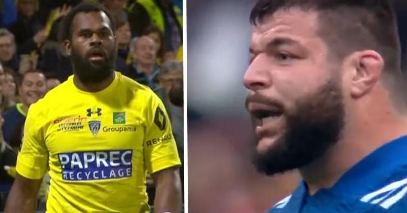 ASM Clermont : blessés, Alivereti Raka et Rabah Slimani joueront-ils le 6 Nations ?