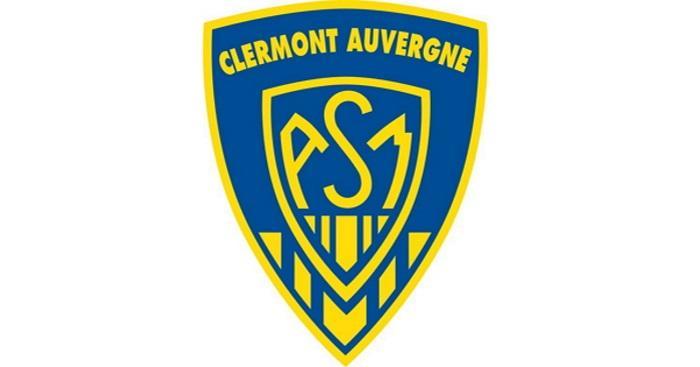 PHOTO. TOP 14 : l'ASM Clermont Auvergne dévoile son nouveau maillot pour la saison 2017-2018