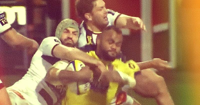 ASM Clermont : Peceli Yato absent six mois ?