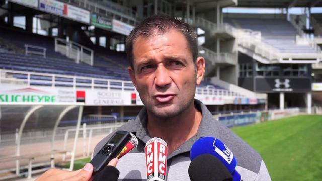 ASM - Franck Azéma en colère face à « l'amateurisme » du XV de France après la blessure de Fofana
