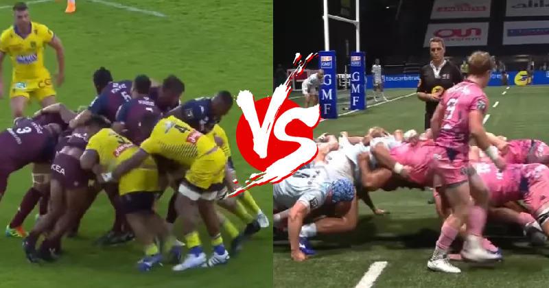 UBB-Clermont vs Racing 92-Stade Français : la guerre des audiences !