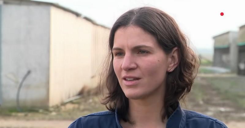 Aurélie Groizeleau première arbitre française à siffler dans le 6 Nations féminin [VIDÉO]