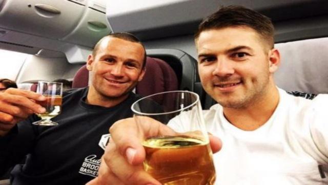 Australie : Matt Giteau et Drew Mitchell de retour dans le squad pour le Rugby Championship