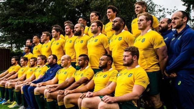Video coupe du monde finale pr sentation d 39 australie - Finale coupe du monde 2015 ...