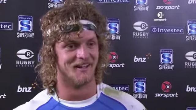 Super Rugby - Western Force. Nick Cummins explique pourquoi il a signé au Japon dans une lettre très touchante