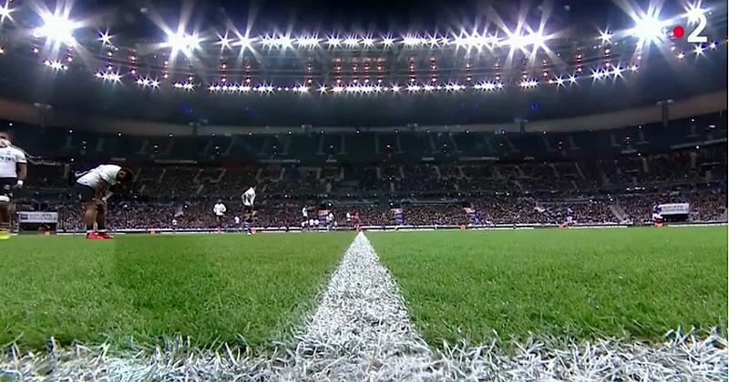 Autumn Nations Cup - Victoire avec le bonus pour la France face aux Fidji