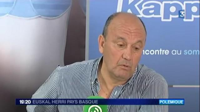Pro D2 - Aviron bayonnais. Manuel Mérin annonce sa démission prochaine