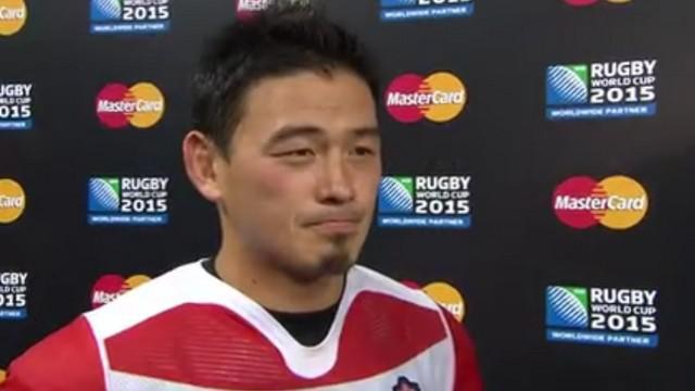 TRANSFERTS. TOP 14. Ayumu Goromaru s'est engagé au RC Toulon pour deux ans