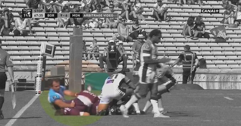 VIDEO. DISCIPLINE. B. Du Plessis sera-t-il suspendu après sa prise de catch sur Serin ?