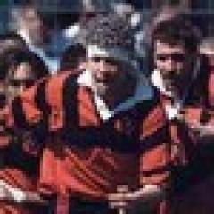 Bagarre Générale entre Toulon et Grenoble en 1990
