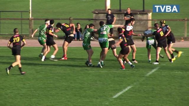 VIDÉO. Rugby Amateur #30 : Bagarre très violente au Bassin d'Arcachon contre Mouguerre
