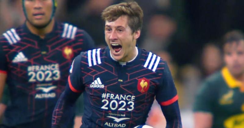 XV de France : avec quelle ligne de 3/4 pour affronter le Japon ?