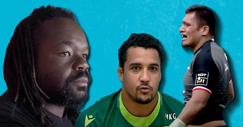 Bastareaud, Tolofua, ces 5 avants qui ont marqué le début de saison de Top 14