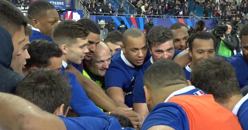 ''Battre les Anglais, c'est jouissif'' : le top des déclas après France - Angleterre !