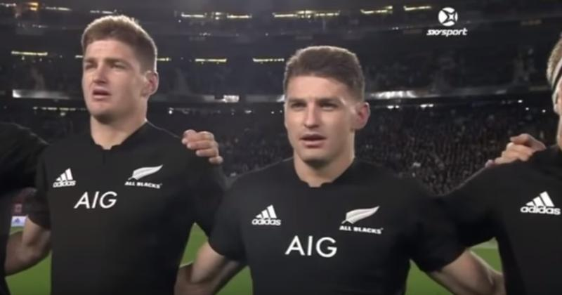 TRANSFERTS : Beauden Barrett aux Blues plutôt qu'en Europe ?