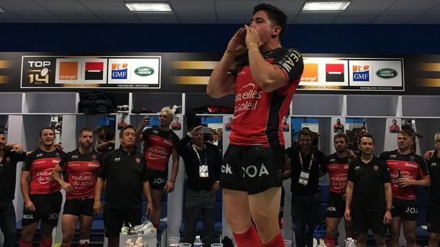 VIDÉO. Top 14 - Guirado fair-play, Atonio dégoûté, Belleau encensé, les réactions après la demi-finale remportée par Toulon