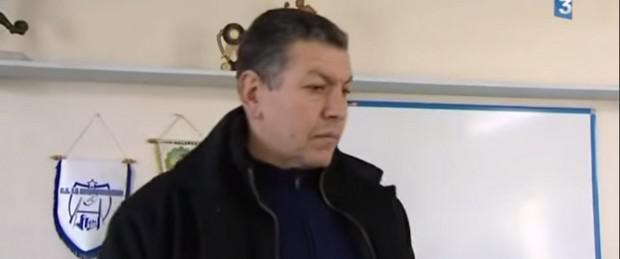 VIDEO. Abdelatif Benazzi serait sur le point de signer à Montpellier