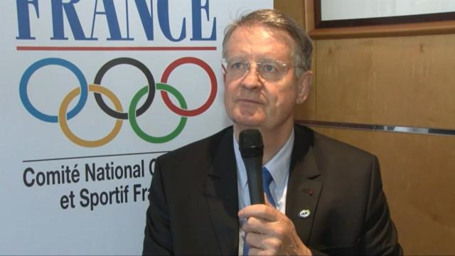 Bernard Lapasset veut révolutionner les conditions d'éligibilité en équipe nationale : la fin des étrangers ?