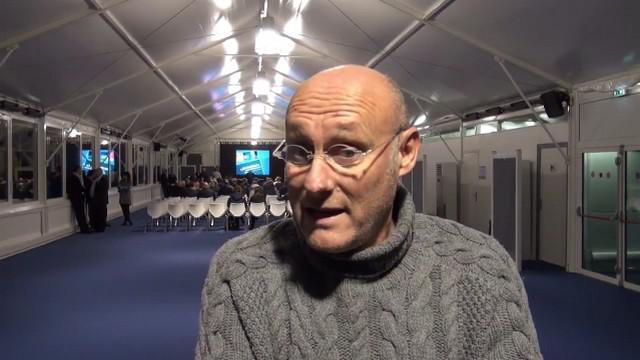 VIDEO. Bernard Laporte appelle à la démission de Pierre Camou après l'échec du XV de France à la Coupe du monde