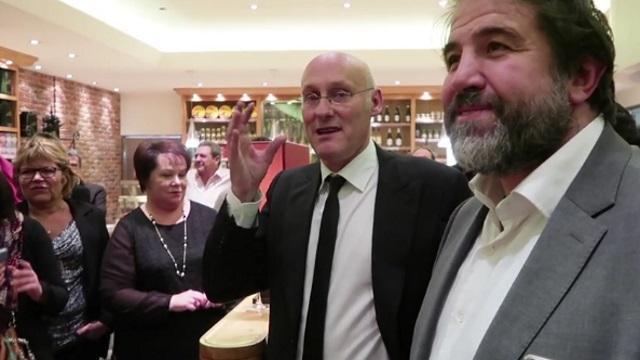 VIDEO. Le discours de Bernard Laporte après sa victoire à l'élection pour la présidence de la FFR