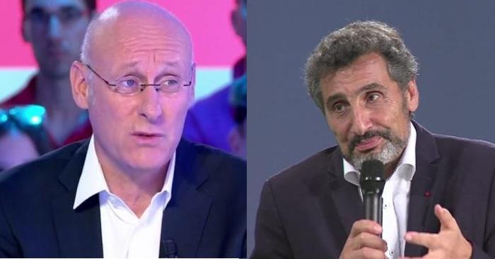 ENQUÊTE. Les révélations du JDD sur les liens entre Bernard Laporte et Mohed Altrad